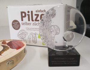 Nordic Innovation Award 2016
